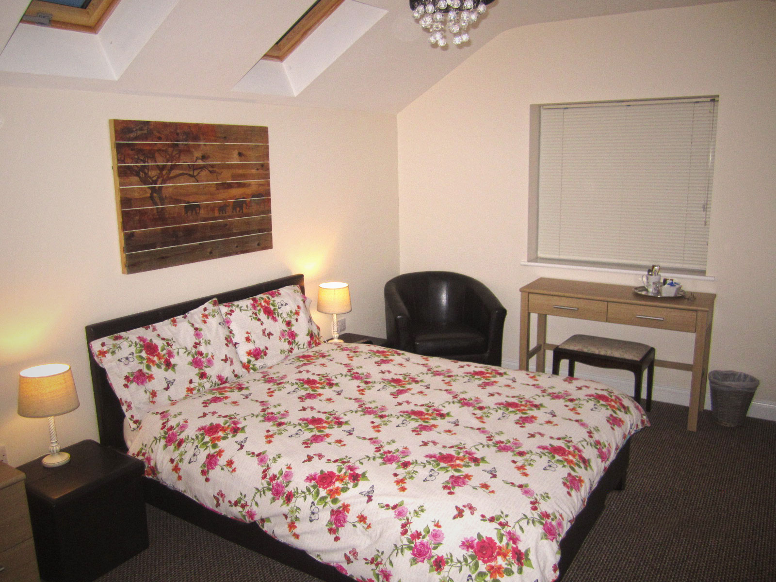 Comfortable Rooms and Accommodation in Lincoln Lincolnshire
